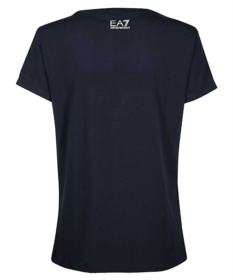 EA7 3HTT30 TJ12Z T-Shirt 2