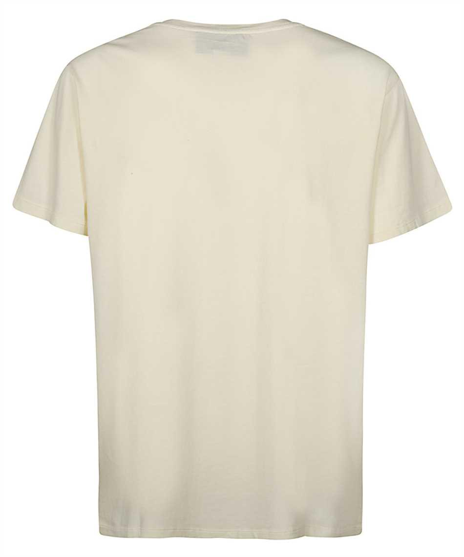 Gucci 493117 X3Q35 OVERSIZE T-shirt 2