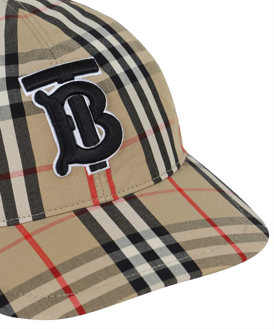 Burberry 8038504 BASEBALL Cappello 3