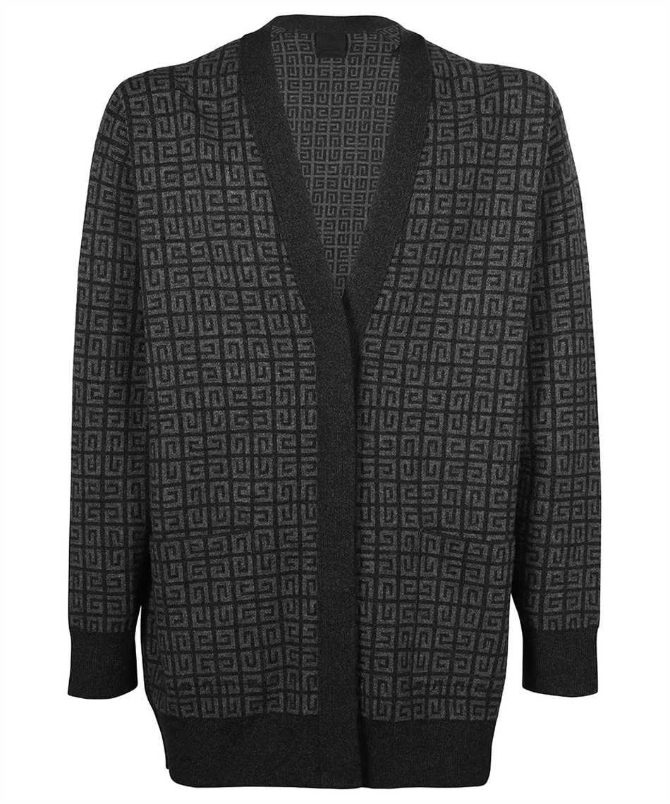 Givenchy BW90D64ZAA CASHMERE Cardigan 1