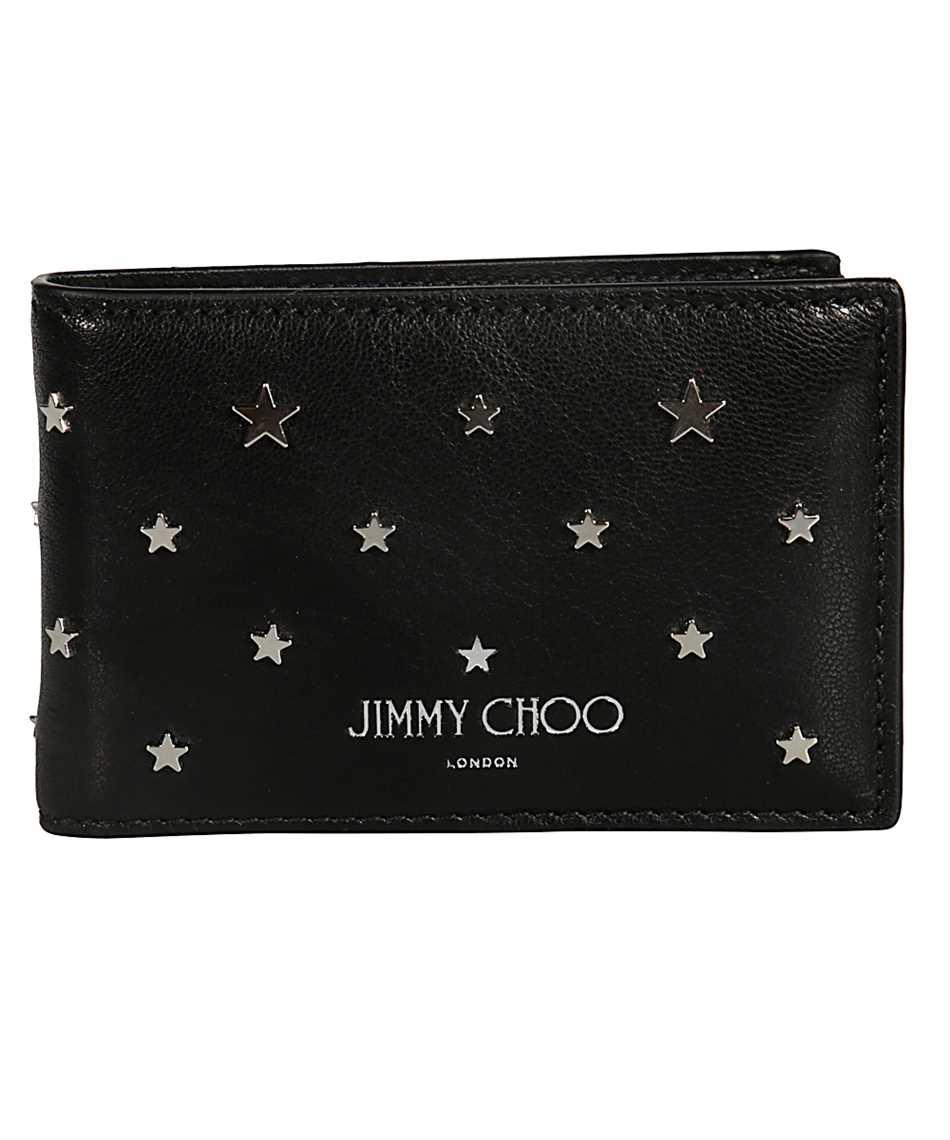 Jimmy Choo CHUCK UXI Wallet 1