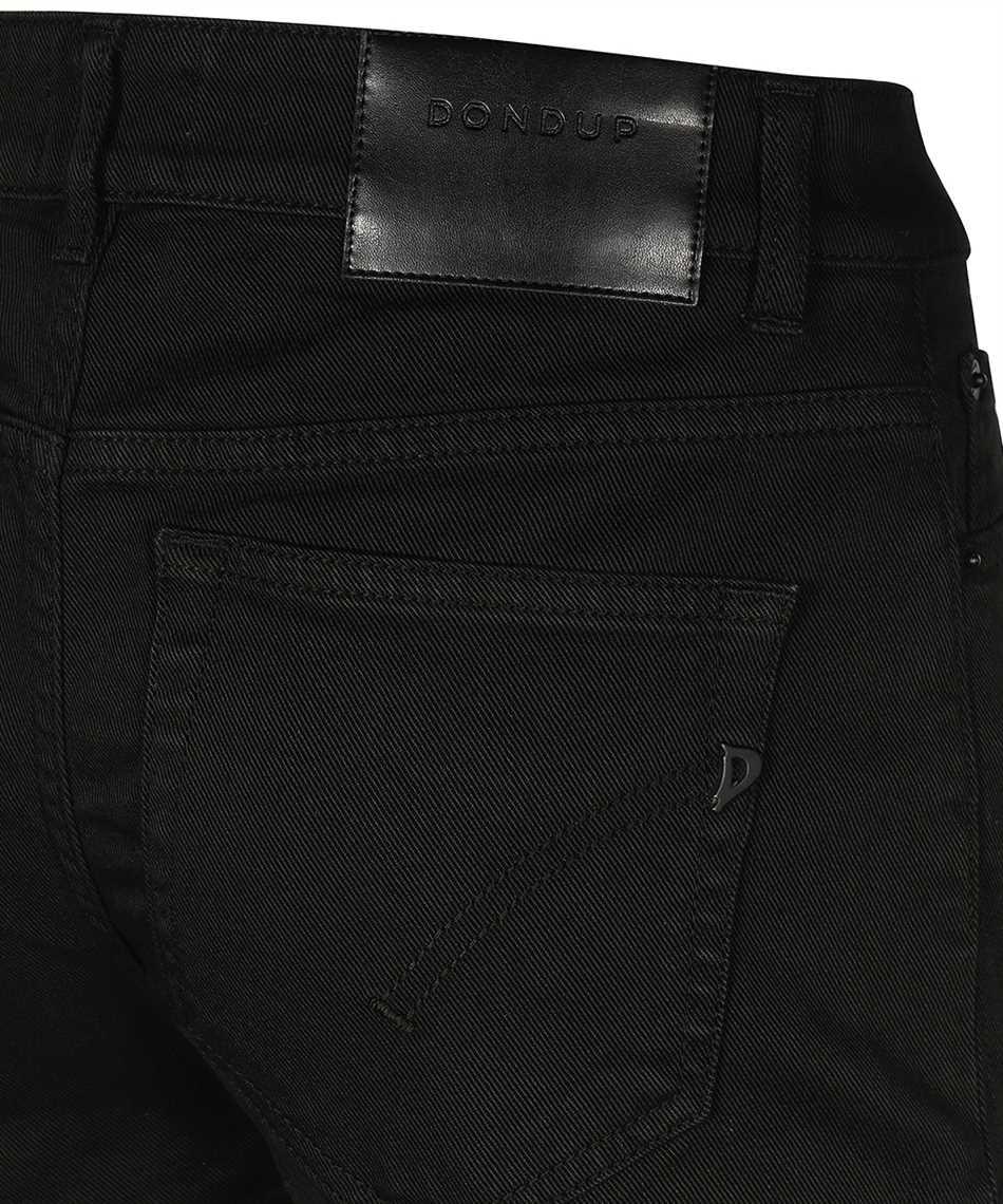 Don Dup DP277 BS0009 PTDW Shorts 3
