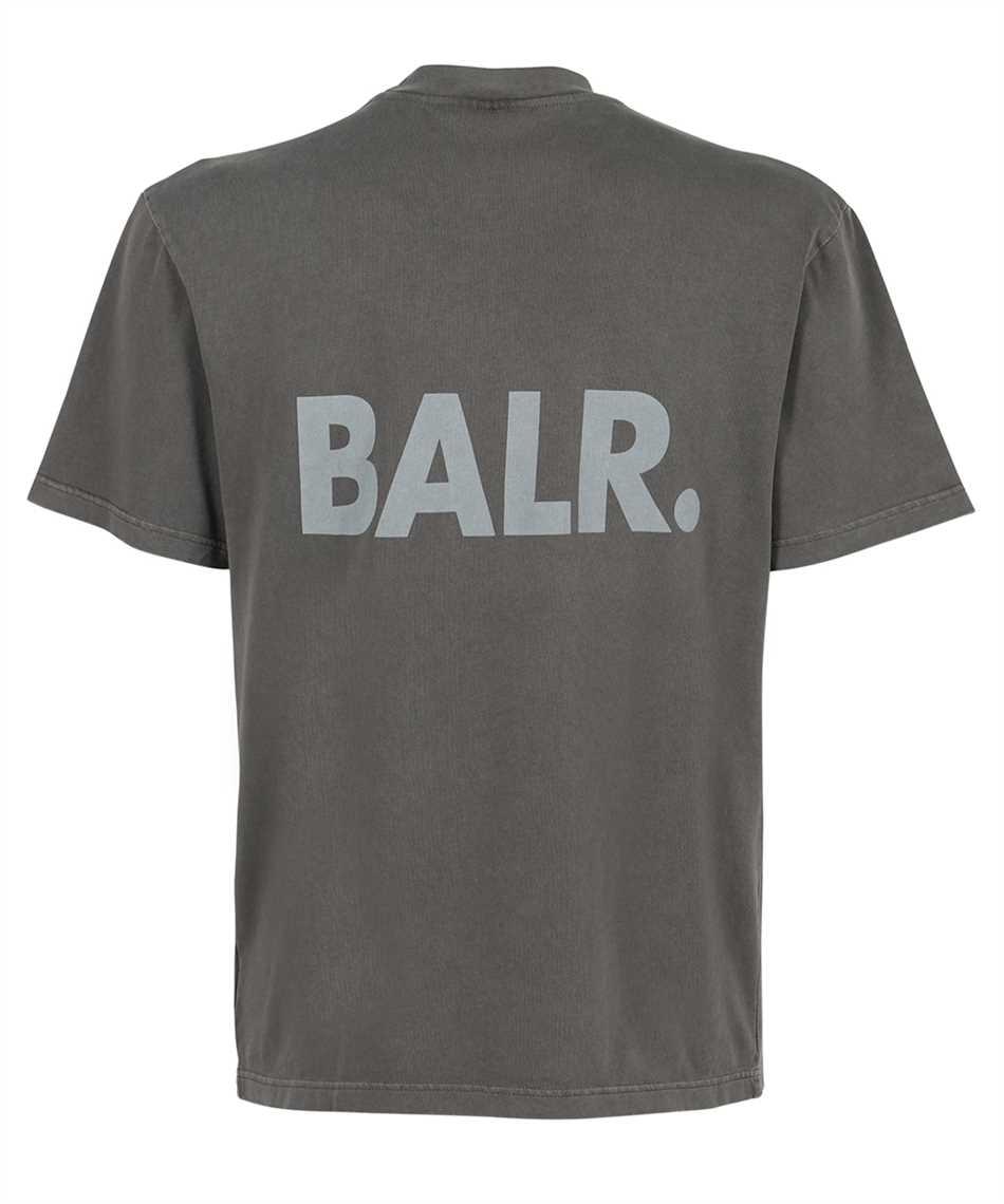 Balr. JoeyBoxWashedT-Shirt T-shirt 2