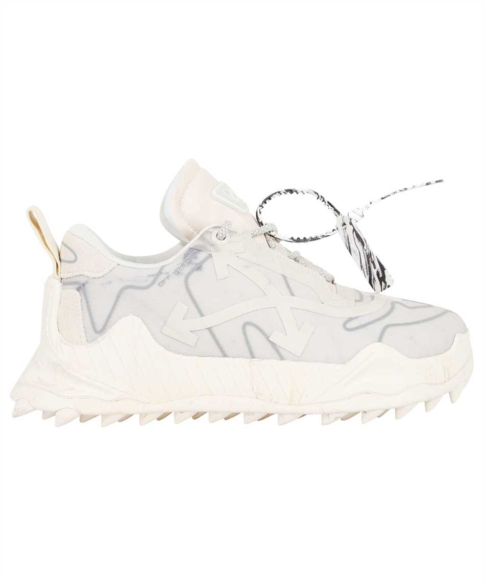 Off-White OMIA139F21FAB001 ODSY MESH Sneakers 1