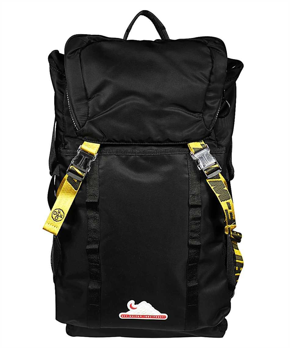 Off-White OMKN001R20E48001 EQUIPMENT Backpack 1