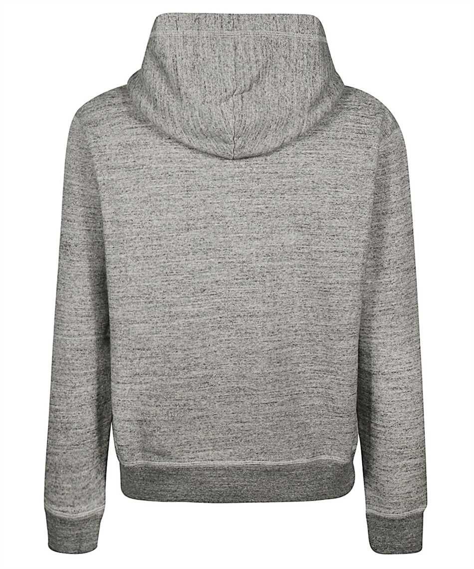 Dsquared2 S71GU0412 S25148 Kapouzen-Sweatshirt 2