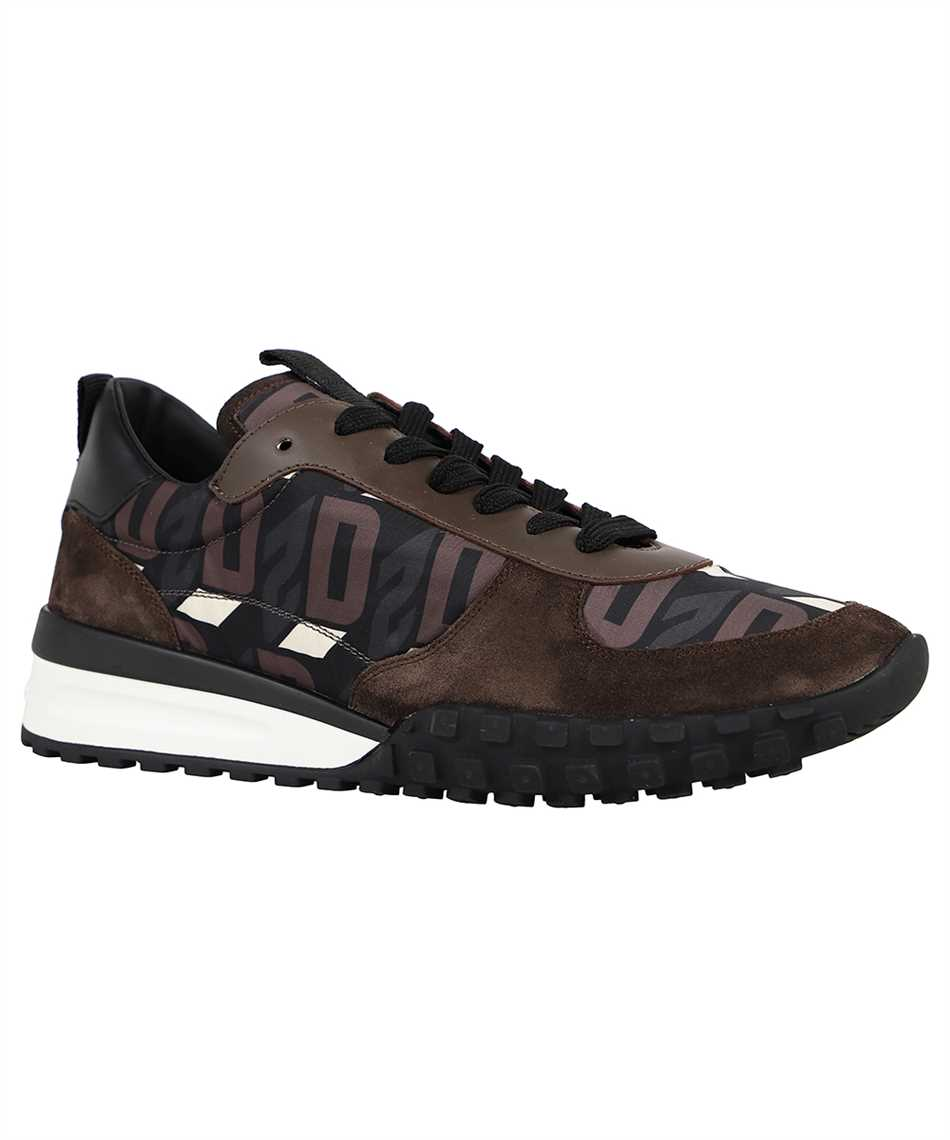 Dsquared2 SNM0198 21304365 LEGEND Sneakers 2
