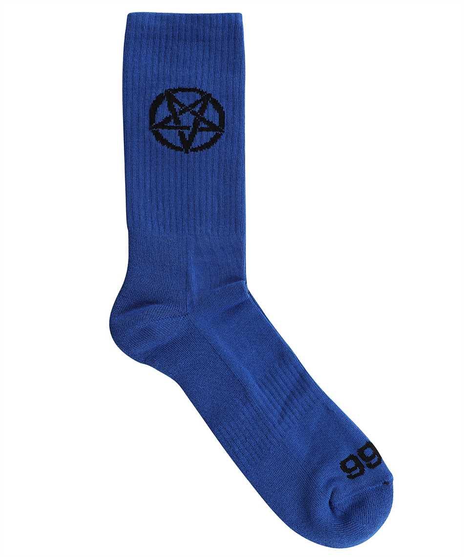 Isabella 85 VAR-148 PENTAGRAM Socks 1