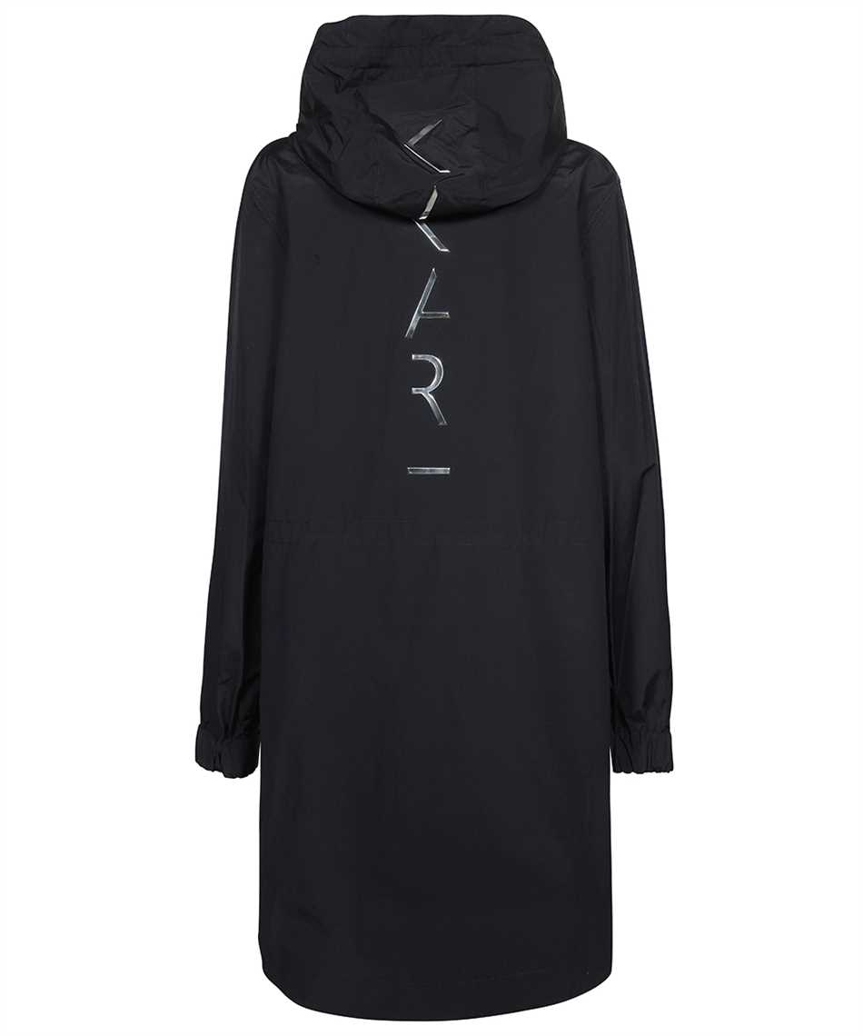 Karl Lagerfeld 215W1580 KARL FUTURE LIGHTWEIGHT HOODED Cappotto 2