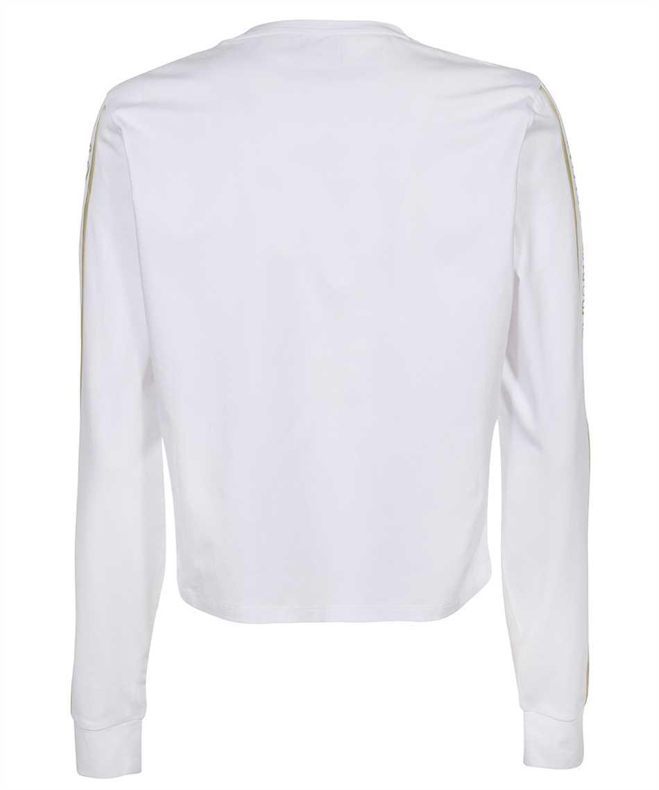 EA7 3KTT20 TJ29Z T-Shirt 2