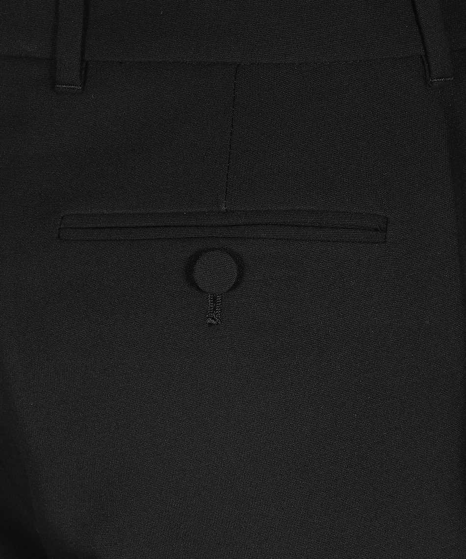 Gucci 627880 ZAD88 SLIM TAILORED Pantalone 3