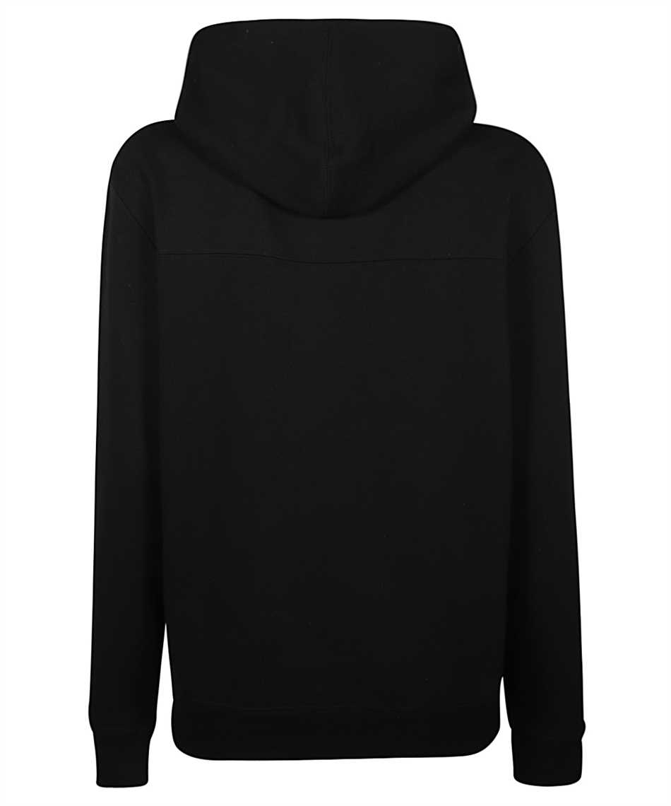 Saint Laurent 631826 YBVB2 '50s SIGNATURE Kapuzen-Sweatshirt 2
