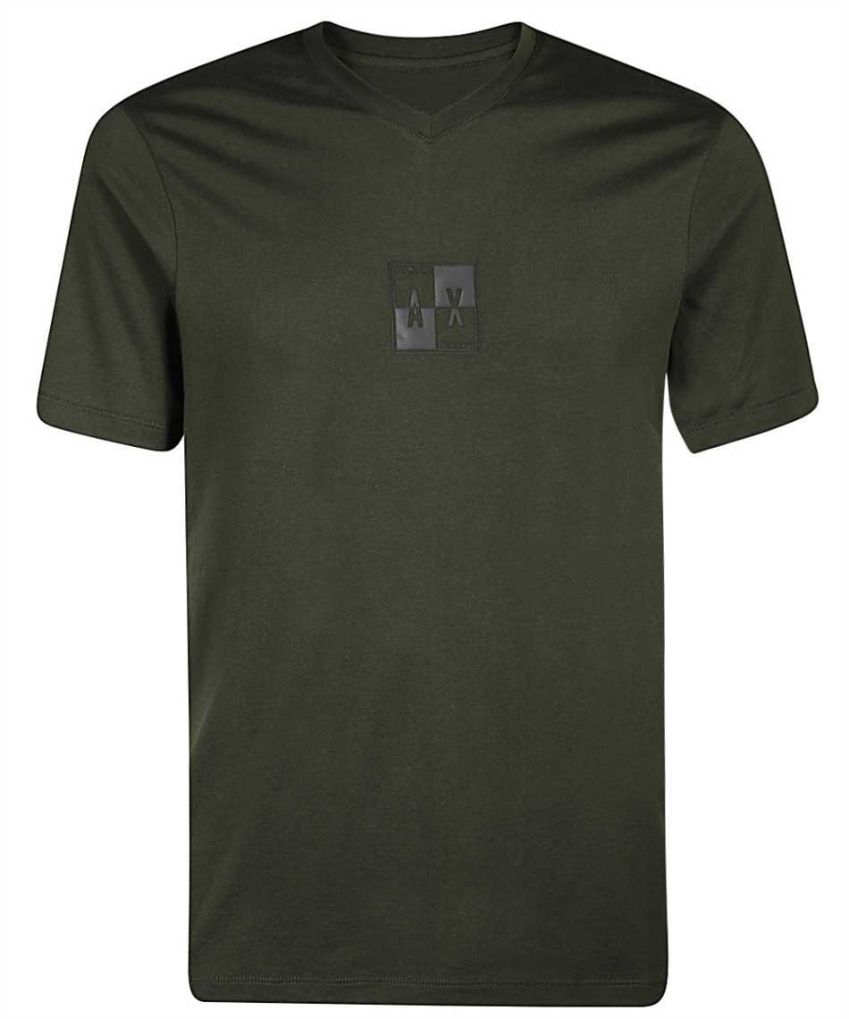 Armani Exchange 6HZTGG ZJH4Z SLIM FIT T-shirt 1