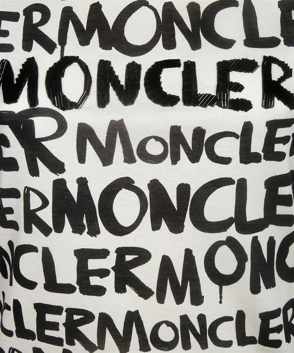 Moncler 80519.50 829E6 T-shirt 3