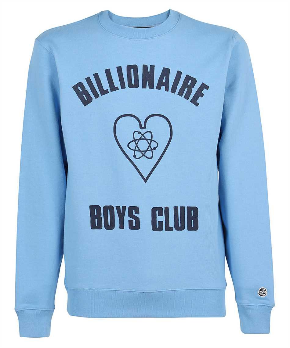 Billionaire Boys Club B21139 HEART LOGO Knit 1