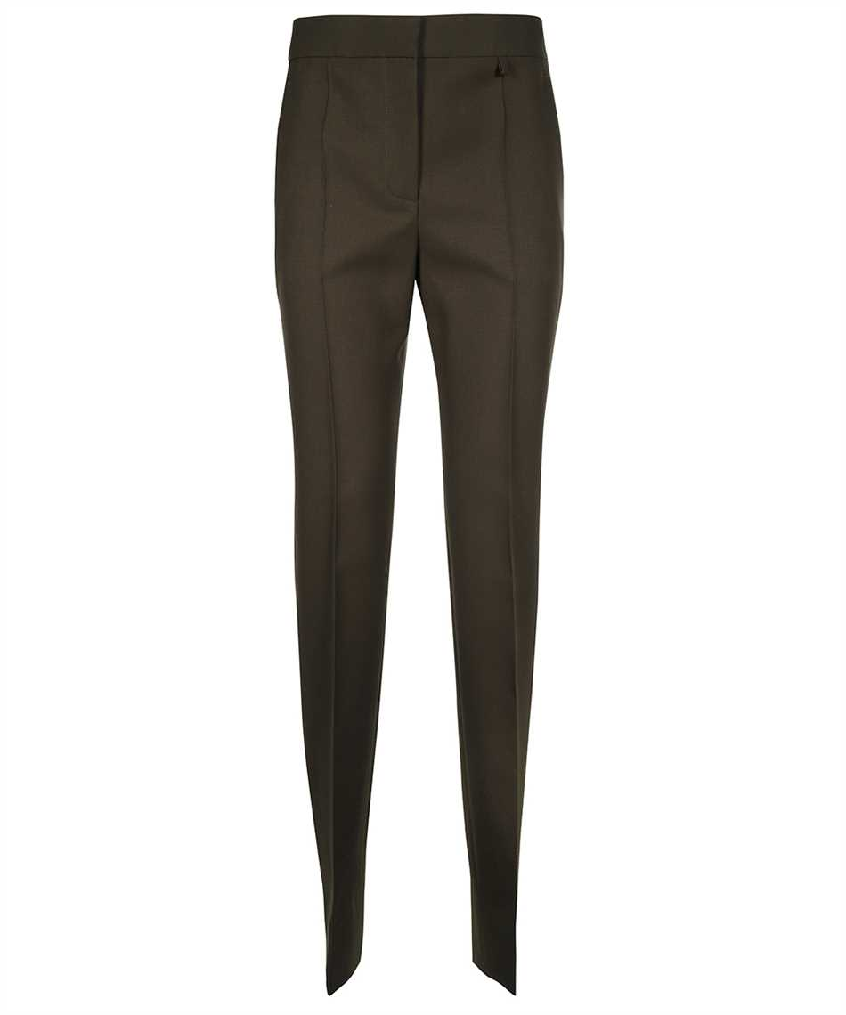 Givenchy BW50PH13N5 HIGH-WAISTED SHORT Trousers 1