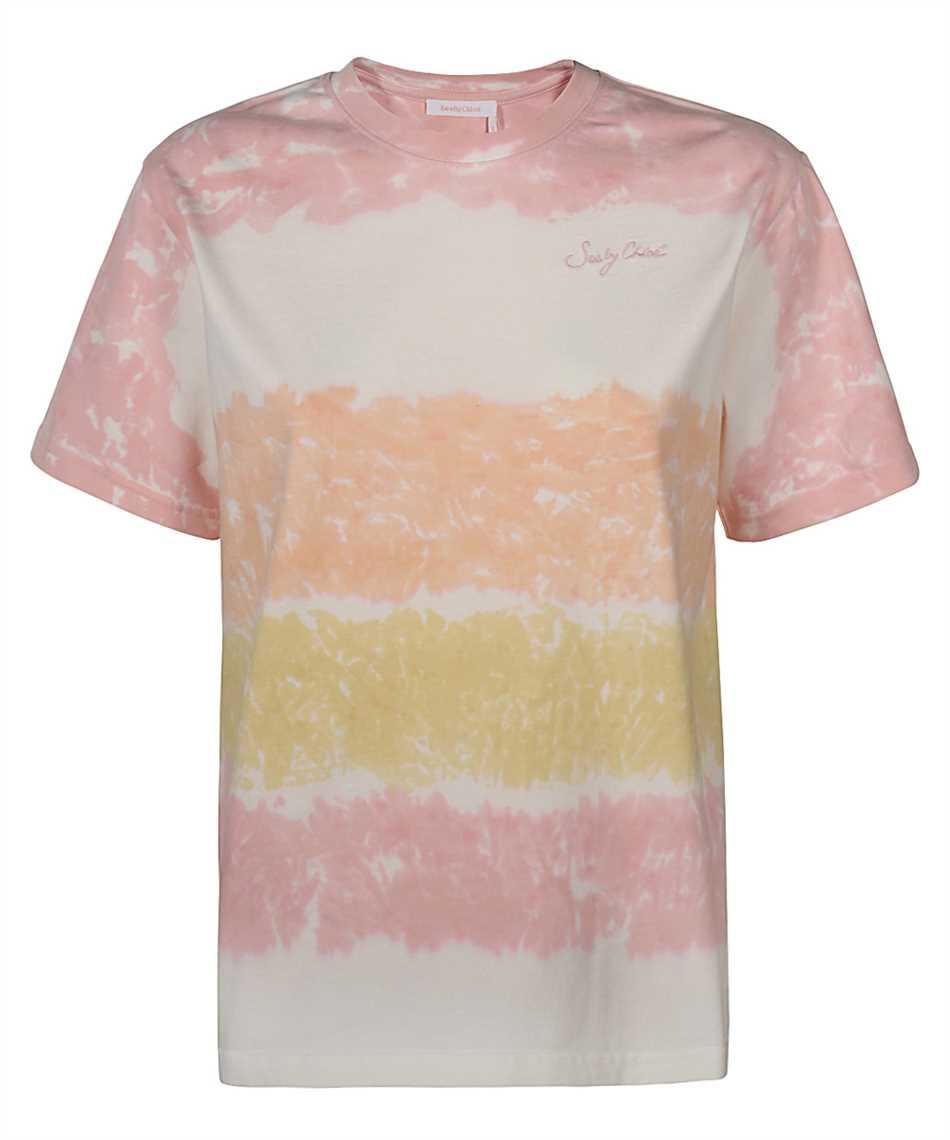 See By Chloè CHS21SJH15101 T-shirt 1
