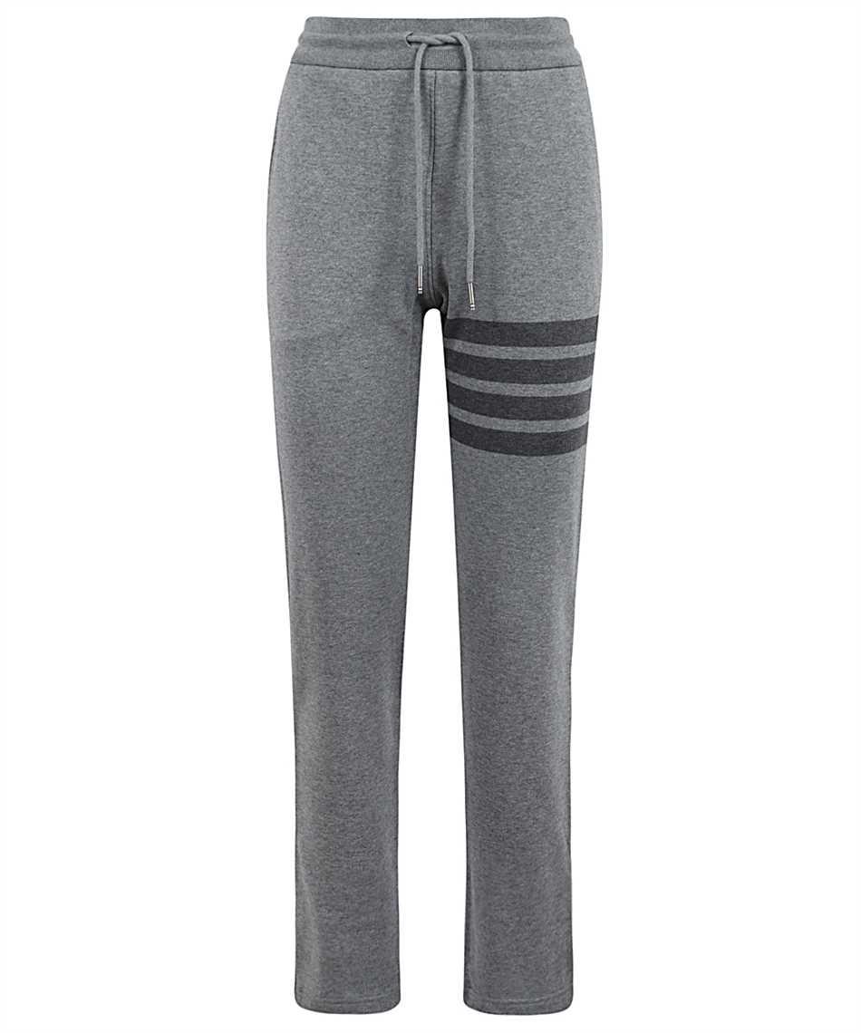 Thom Browne FJQ046A 06910 STRAIGHT FIT Pantalone 1