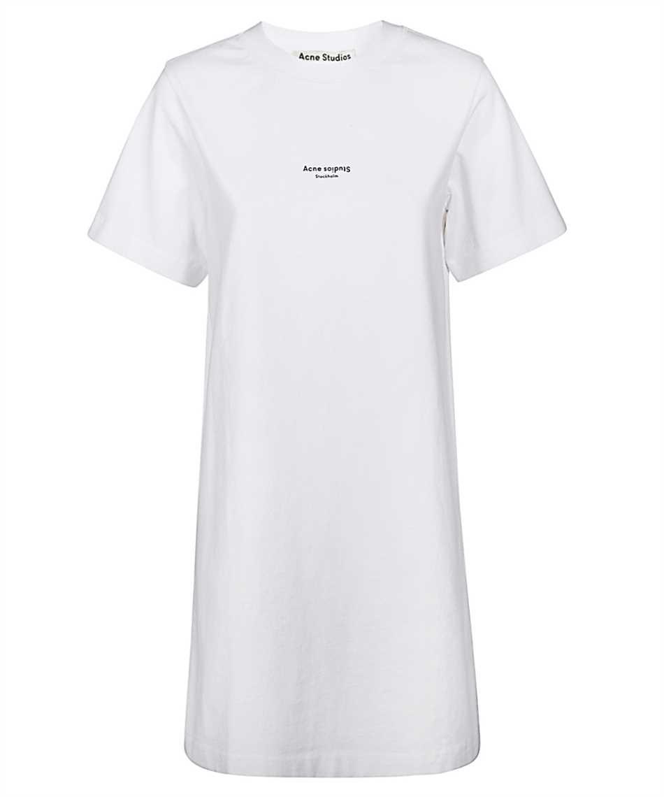 Acne FN-WN-DRES000316 T-SHIRT Kleid 1