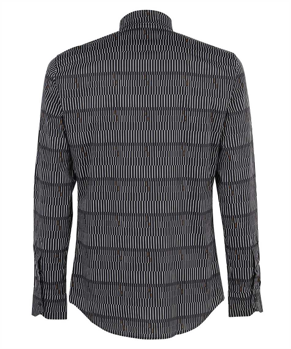 Fendi FS0799 A4FX OPTICAL COTTON POPLIN Camicia 2
