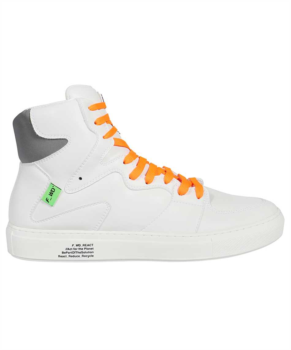 F_WD FWM36501A 13101 XP3 SLASHER Sneakers 1