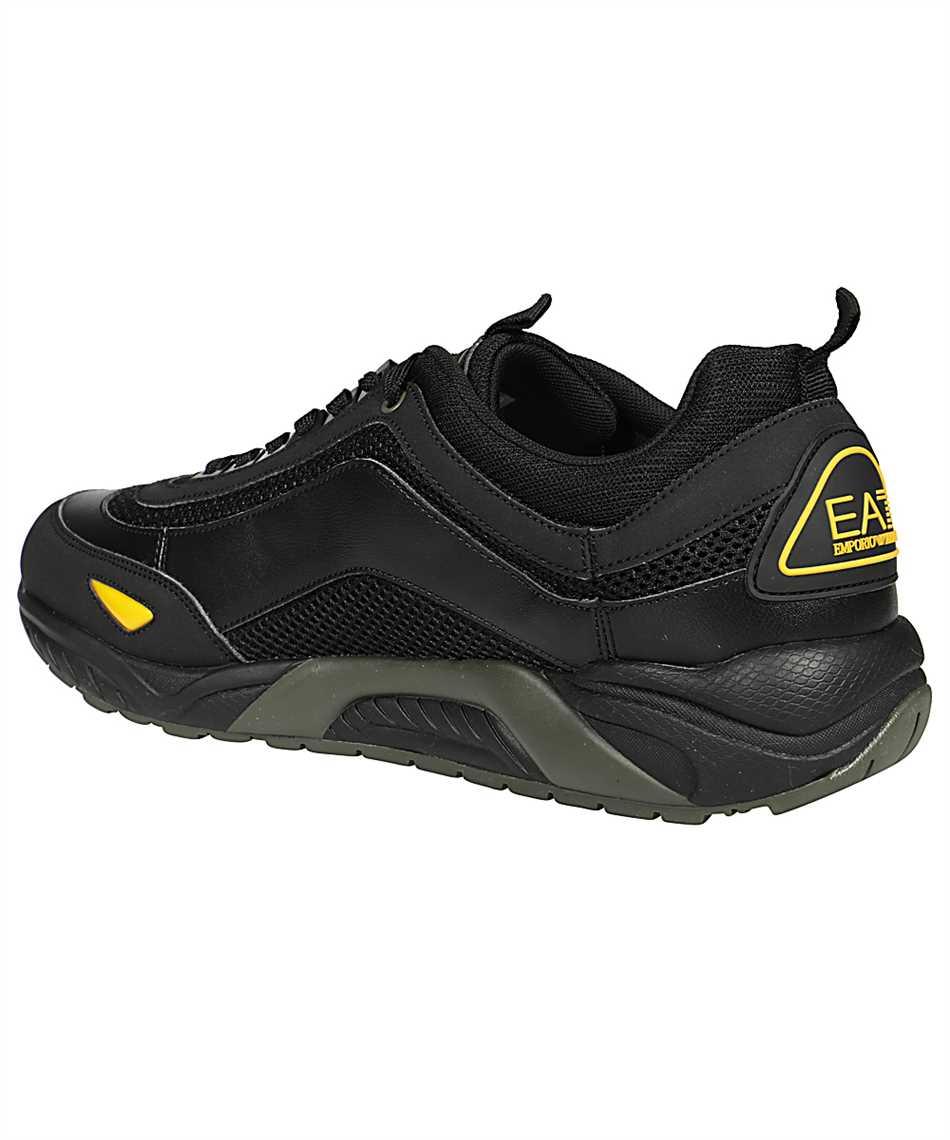 EA7 X8X061 XK141 UNISEX Sneakers 3