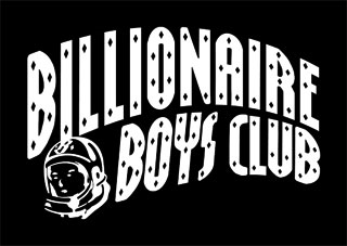 """<p>In 2003, singer Pharrell Williams partnered with fashion designer and A Bathing Ape creator, Nigo, in Japan, where they teamed up with Japanese graphic designer, Sk8thing, to create Billionaire Boys Club. NIGO is an iconic designer most well known for founding Japanese labels, A Bathing Ape and Human Made. Pharrell Williams has solidified his space in the music industry and is known for being an American rapper, songwriter, music producer and fashion designer. The two iconic legends joined forces to create a new and unique spin on classic streetwear styles. Billionaire Boys Club designs men's and kid's apparel including graphic t-shirts, hoodies and sweats. Often shortened to """"BBC,"""" the brand is known for its loud, vibrant colors, bold graphics and all-over prints. The collections often utilize space and intergalactic inspired designs coinciding with their iconic astronaut logo. The motto behind the brand is, """"wealth is of the heart and mind, not the pocket"""" and can be seen in a handle of collections that offer a similar, light-hearted message. The line made its official debut in Pharrell William's iconic music video, """"Frontin."""" Since the beginning, the brand has played a big role in hip hop and pop culture and has maintained its relevance as a staple luxury sportswear/streetwear brand to this day. Billionaire Boys Club has branched off into different sub-brands including ICE CREAM which carries a similar aesthetic.</p>"""