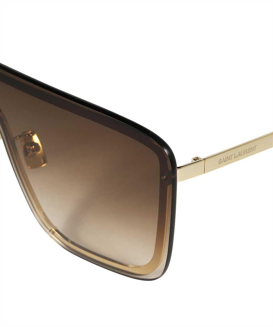 Saint Laurent 610923 Y9902 SL 364 Sonnenbrille 3