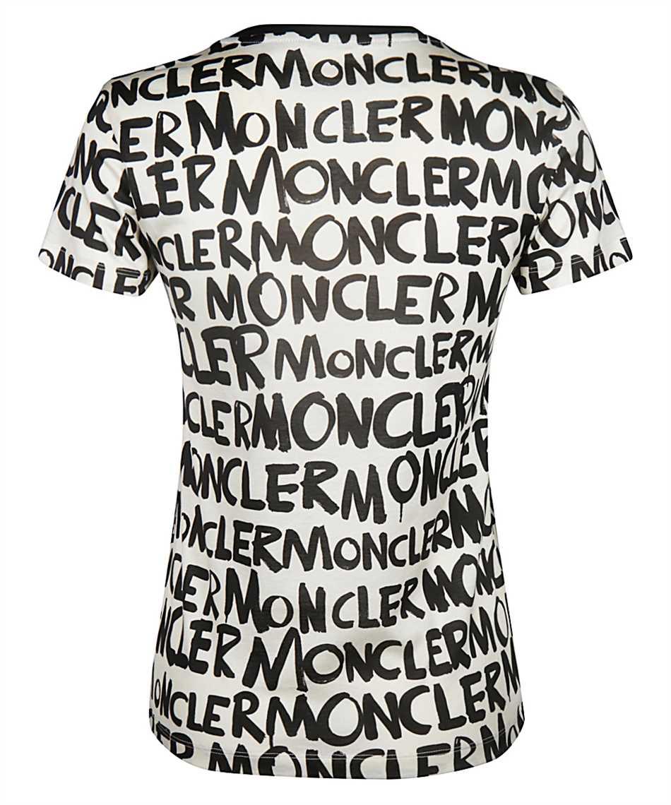 Moncler 80519.50 829E6 T-shirt 2