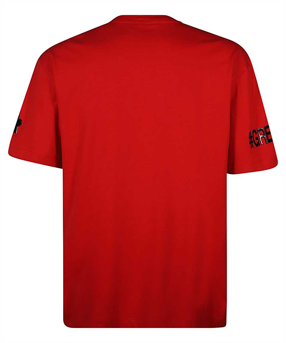 Moncler Grenoble 8C705.20 8390T T-Shirt 2