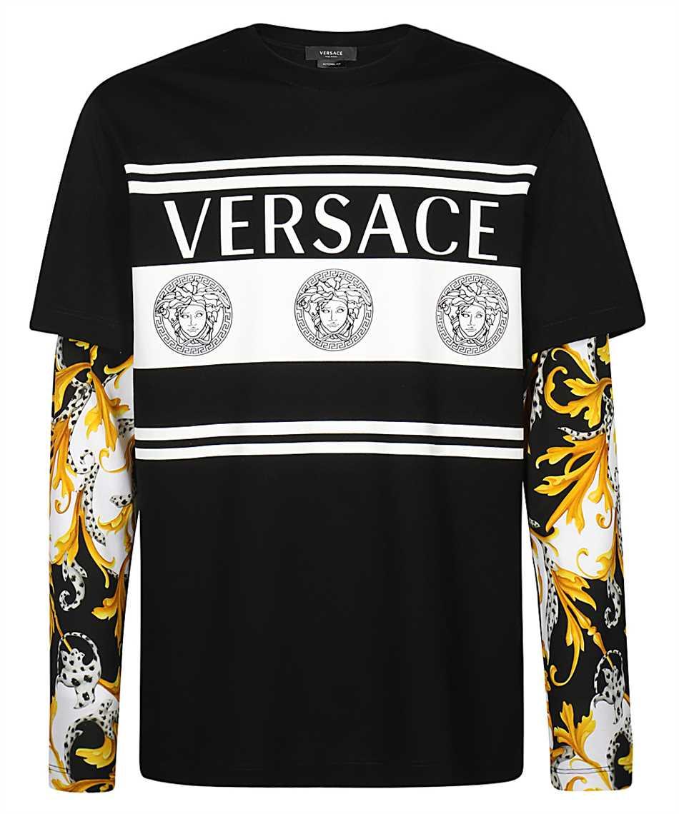 Versace A86389 A236035 T-shirt 1
