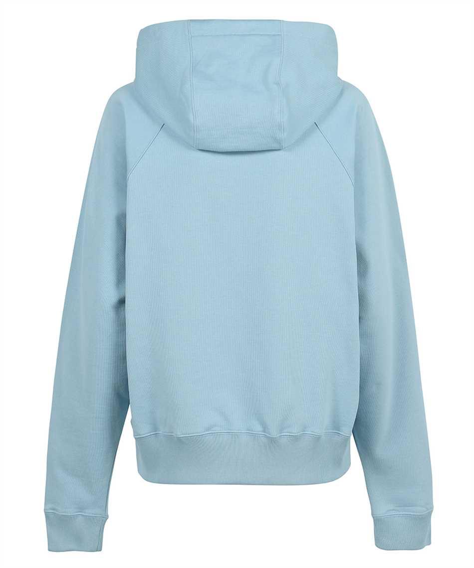Versace A88928 A232781 MEDUSA LOGO Kapuzen-Sweatshirt 2