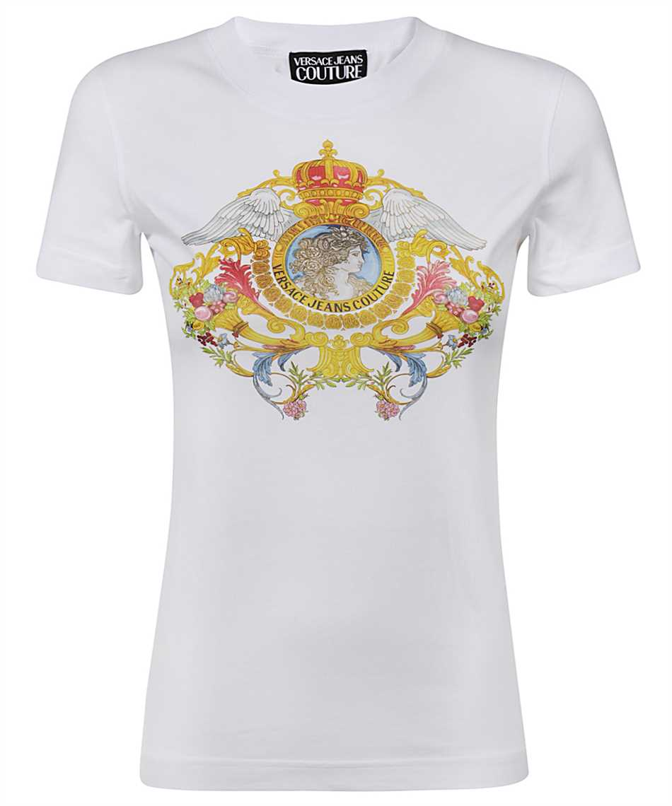 Versace Jeans Couture B2HWA7KD 30457 T-shirt 1