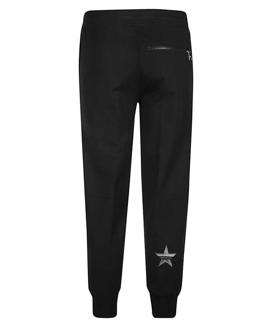 Neil Barrett BJP225 P512P SPORT STAR Trousers 2