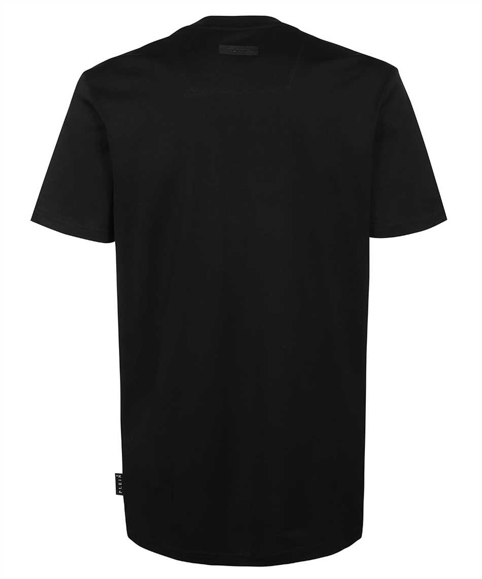 Philippe Plein FAAC MTK5119 PJY002N ICONIC PLEIN T-Shirt 2