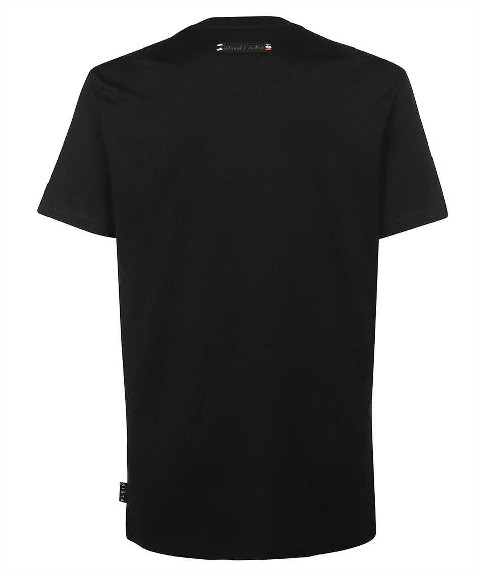 Philipp Plein PAAC MTK5133 T-Shirt 2