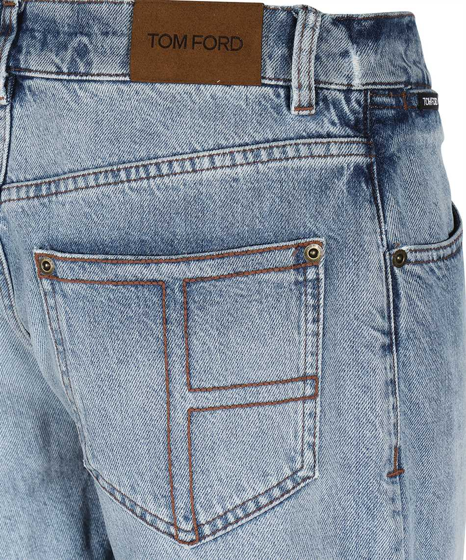 Tom Ford PAD057 DEX111 Jeans 3