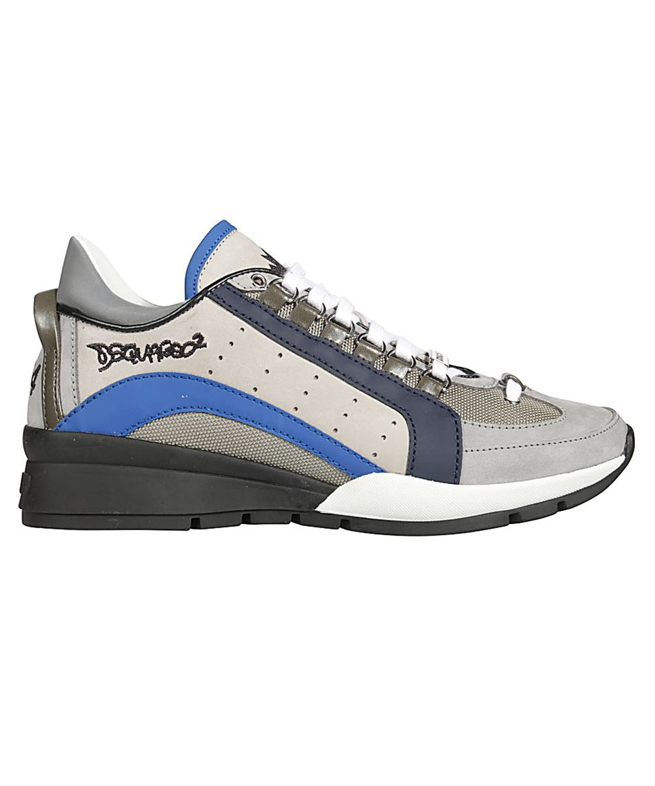 Dsquared2 SNM0404 13030001 Sneakers 1