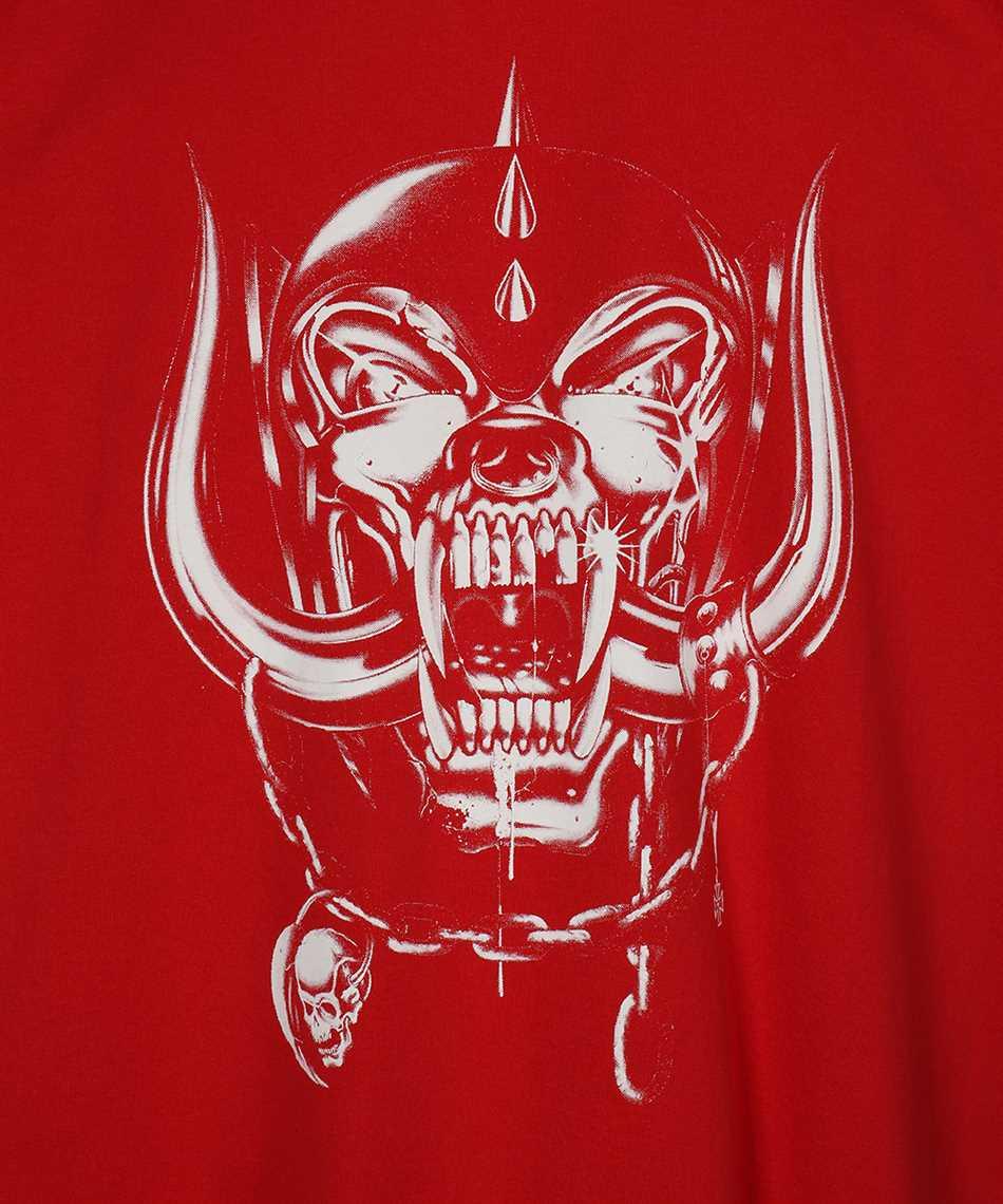 Vetements UE51TR280R MOTORHEAD T-shirt 3