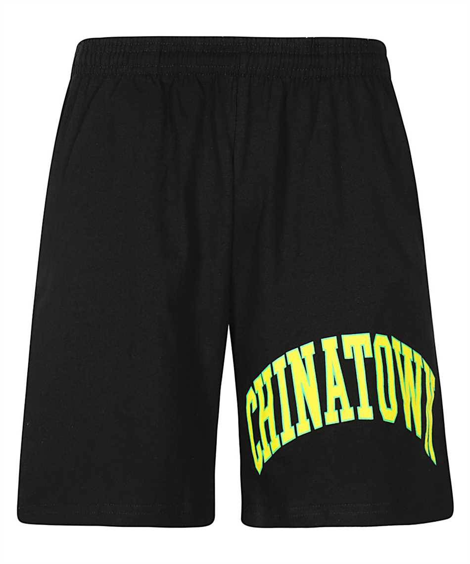 Chinatown Market 1950075 ARC LEFT Shorts 1