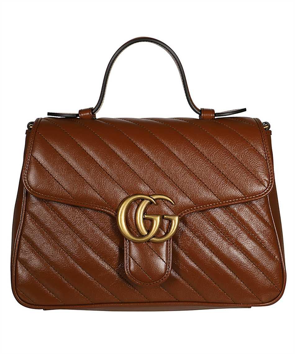Gucci 498110 0OLFT GG MARNONT Borsa 1