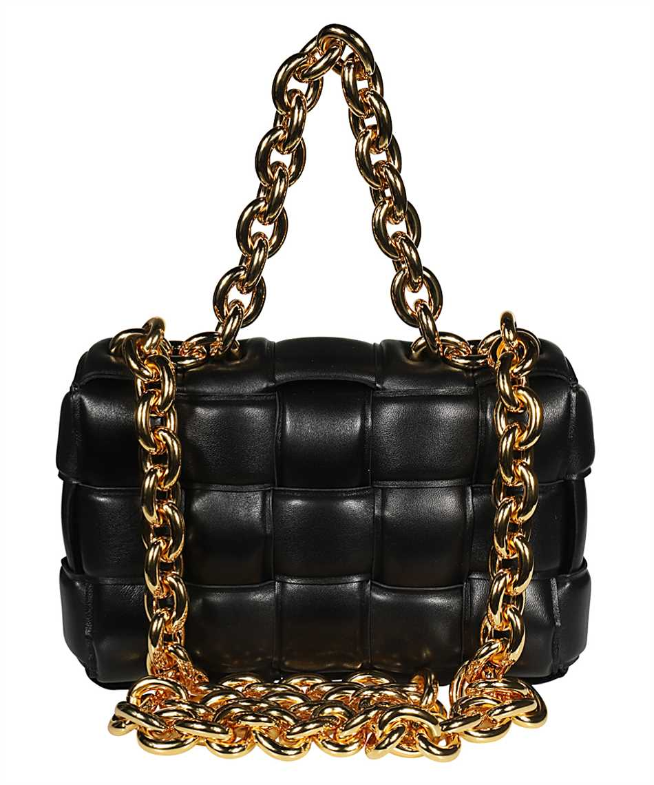 Bottega Veneta 631421 VBWZ0 THE CHAIN CASSETTE Bag 2