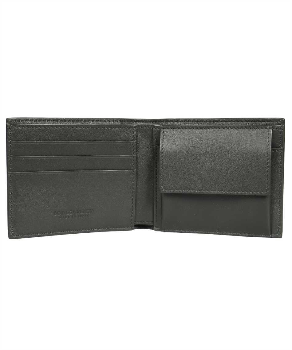 Bottega Veneta 649605 VBWD2 BIFOLD WITH COIN PURSE Wallet 3