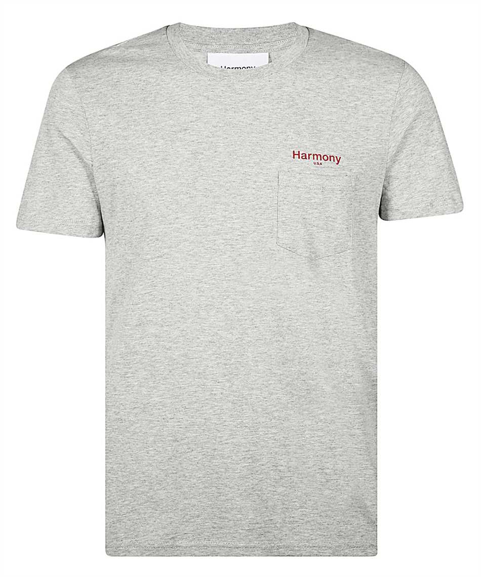 Harmony BCO016-HSH020 T-shirt 1