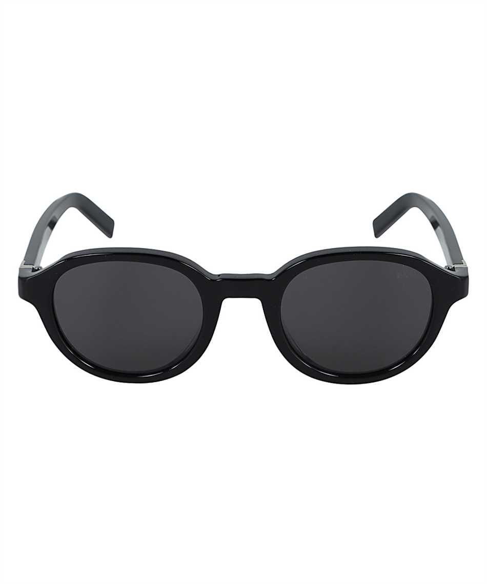 BERLUTI BL40024U4901A ACETATE Sunglasses 1