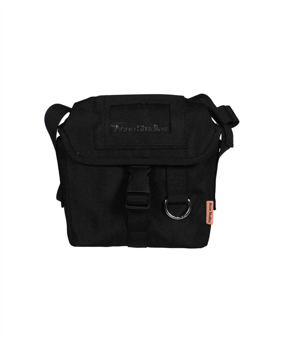 Acne FN UX BAGS000062 SMALL MESSENGER Bag 1