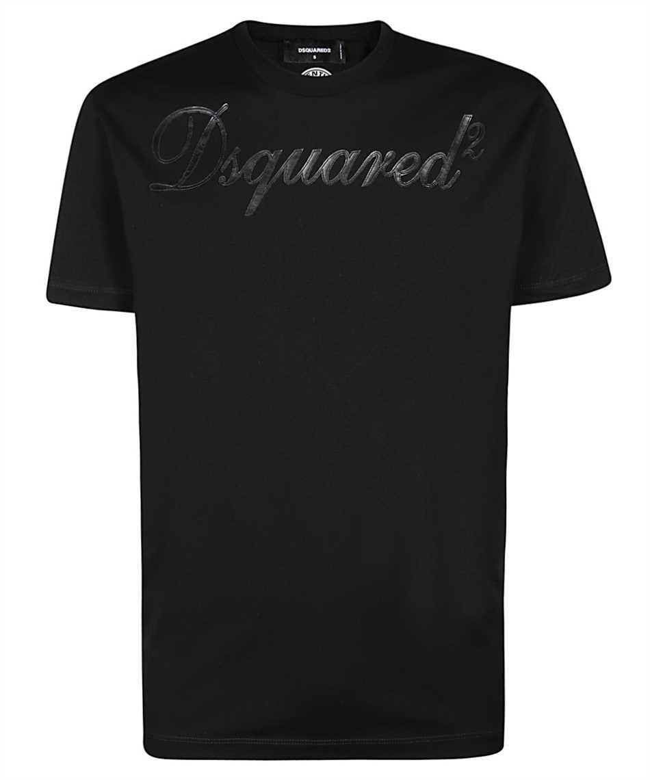 Dsquared2 S71GD0992 S22427 T-Shirt 1