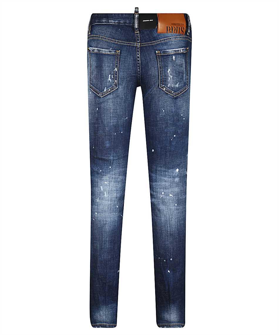 Dsquared2 S72LB0322 S30342 JENNIFER Jeans 2
