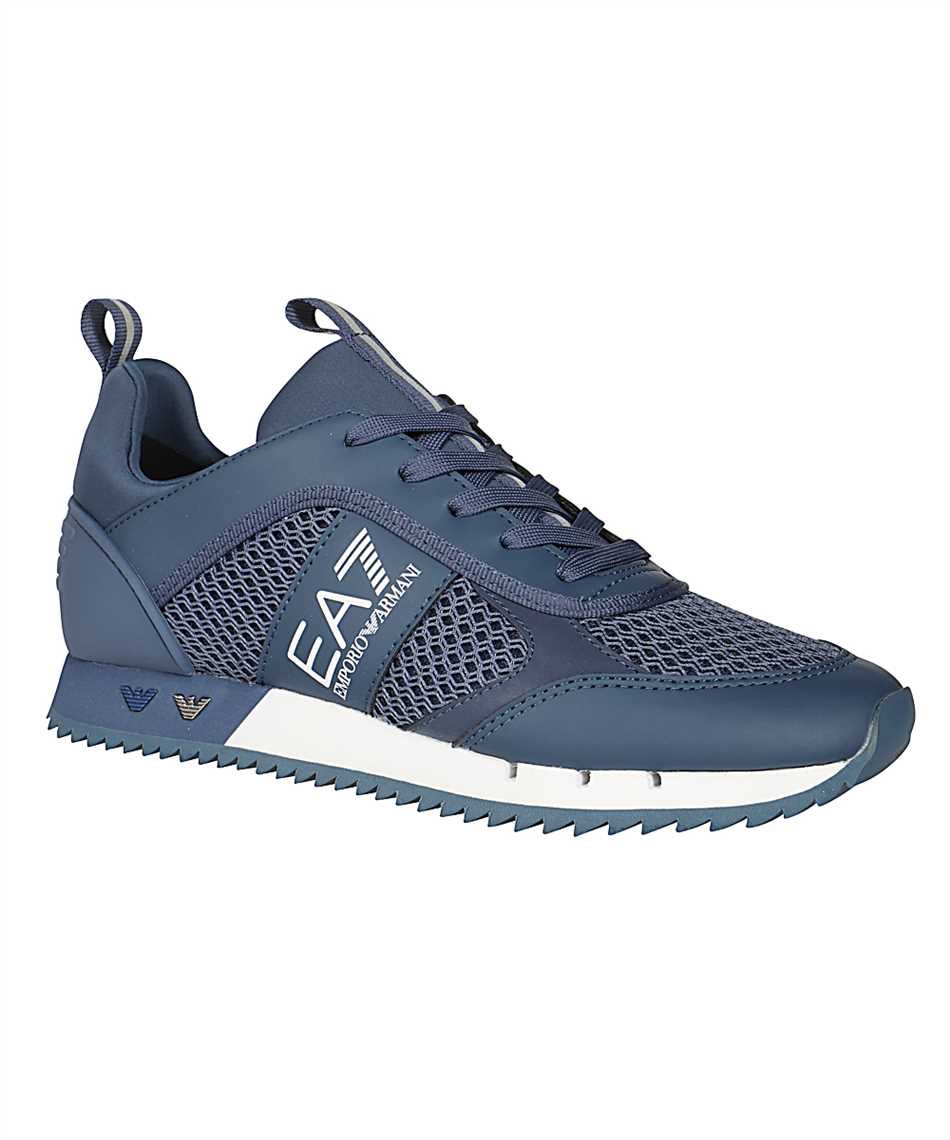 EA7 X8X027 XK050 Sneakers 2