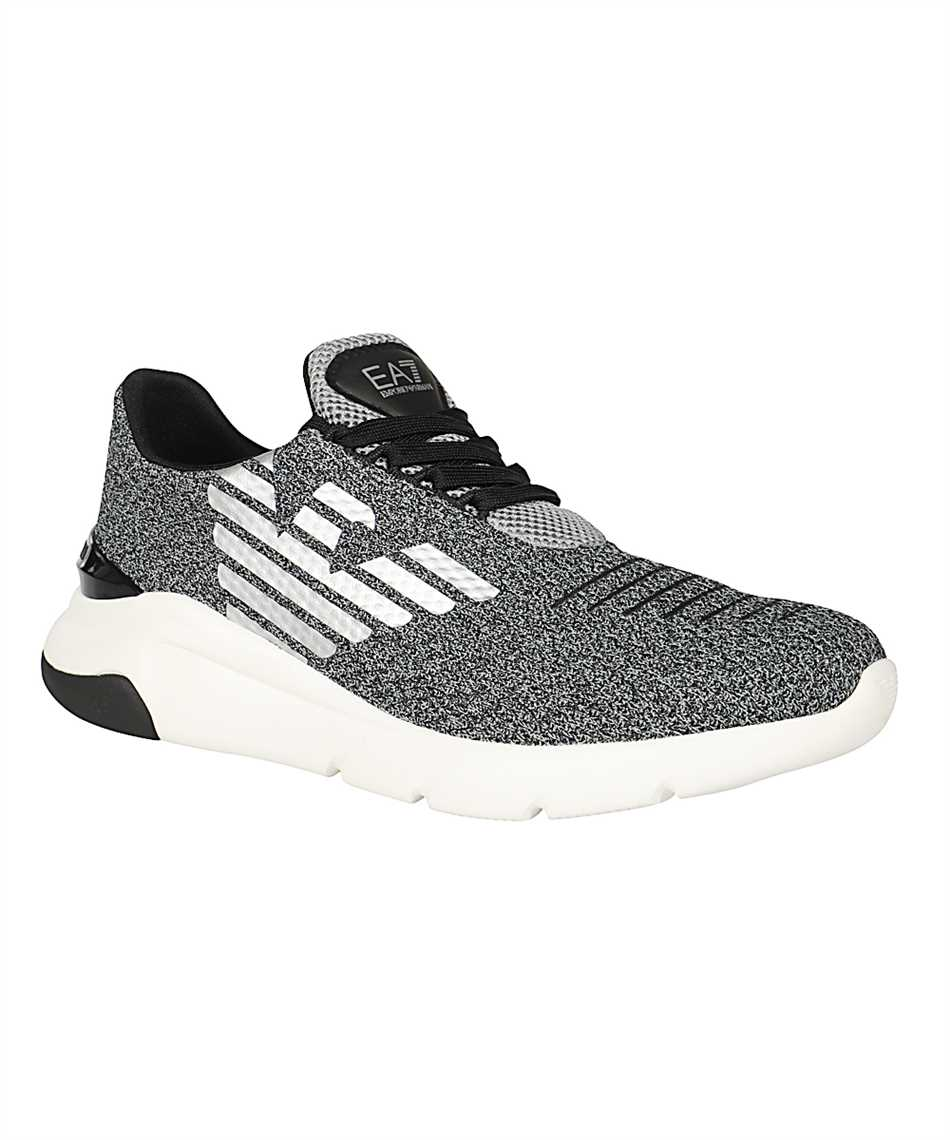 EA7 X8X059 XK140 Sneakers 2